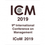 9th International Conference on Management