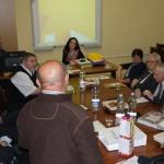 Doktori Iskola Tanácsának februári ülése